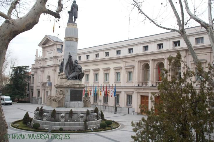 Palacio Senado-Canovas del Castillo (2)